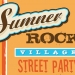 Sumner Village Street Party 2015