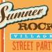 Sumner Village Street Party 2015